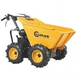 Miniwywrotka MD300R - produkt z kategorii- Maszyny rolnicze i części do maszyn