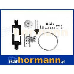 Hormann Blokada dodatkowa vrs 1 do bram uchylnych firmy