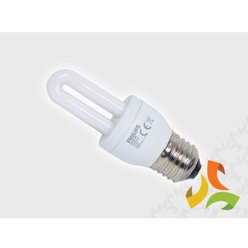 Świetlówka energooszczędna PHILIPS 5W (25W) E27 GENIE - sprawdź w MEZOKO.COM
