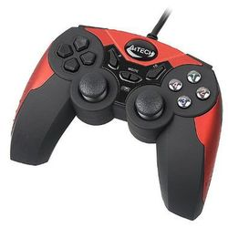 GAMEPAD A4TECH X7-T2 REDEEMER USB PC/PS2/PS3 - sprawdź w wybranym sklepie