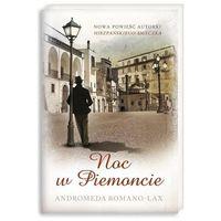 Noc w Piemoncie - TYSIĄCE PRODUKTÓW W ATRAKCYJNYCH CENACH, Romano-Lax Andromeda