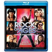 Rock of ages marki Galapagos films