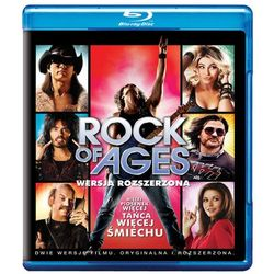 Rock of ages, marki Galapagos films
