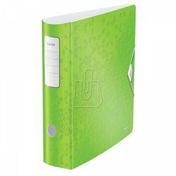 Segregator Leitz Active Wow SoftClick A4 4DR/30 zielony 42400054, 71357