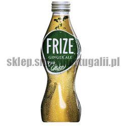 Drink FRIZE GINGER ALE - Napój gazowany 250ml, kup u jednego z partnerów