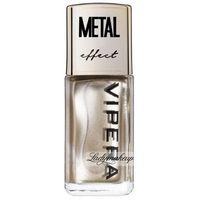 VIPERA - METAL effect - Metaliczny lakier do paznokci - 931 - GOLD, towar z kategorii: Lakiery do paznokci