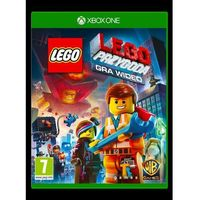 LEGO Movie The Videogame (Xbox One)