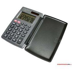 Kalkulator VECTOR CH862 kieszonkowy 8 poz. KAV CH-862 D