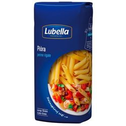 Lubella 400g penne rigate makaron pióra