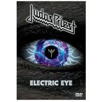Electric Eye (DVD) - Judas Priest, towar z kategorii: Musicale