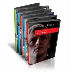 Rainbow Collection Homme (DVD) - Mayfly z kategorii Pakiety filmowe