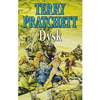 Dysk, Terry Pratchett