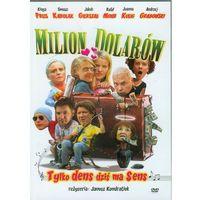 Tim film studio Milion dolarów dvd (5900058129157)