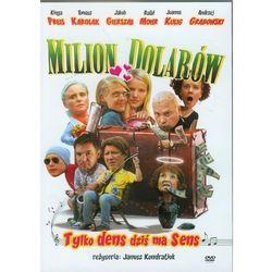 Milion dolarów dvd - produkt z kategorii- Komedie