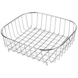 DEANTE koszyk do zlewozmywaków z prostokątną komorą, STAL CHROM ZZE 011K (5907650844464)