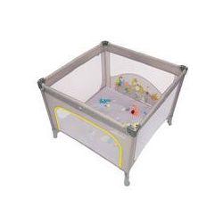 Kojec dzieci�cy Joy Baby Design (szary), joy 07