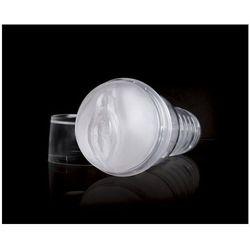 Masturbator Fleshlight CRYSTAL ICE - oferta [05af487ac715d313]