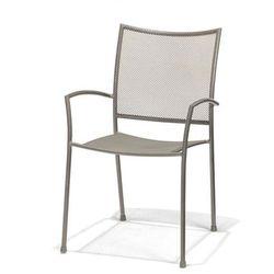 Krzesło z podłokietnikami plantagoo marki Scancom
