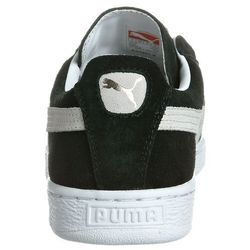 Puma CLASSIC Tenisówki i Trampki black/white