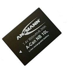 akumulator a-can nb 10l, marki Ansmann