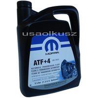 Mopar Olej automatycznej skrzyni biegów  atf+4 ms-9602 5,0l