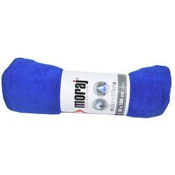 Szybkoschnący ręcznik mrb350-001 50/100 niebieski marki Moraj