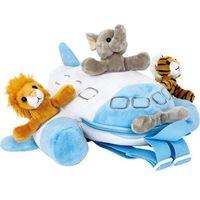 Plecak zwierzęta - akcesoria dla dzieci marki Small foot design