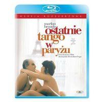Ostatnie Tango w Paryżu (Blu-Ray) - Bernardo Bertolucci
