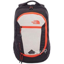 Plecak The North Face Pivoter - black/fiery red, kup u jednego z partnerów