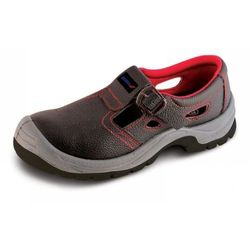 Sandały bezpieczne bh9d1-43 (rozmiar 43) marki Dedra