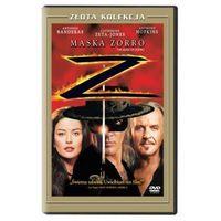 Maska Zorro (DVD) - Martin Campbell