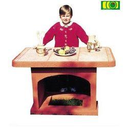Stół ogrodowy z kategorii stoły ogrodowe