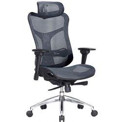 B2b partner Wielofunkcyjne krzesło xl - ciemnoszare