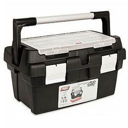 Tayg - walizka narzędziowa - 400 x 225 x 190 mm - z półką