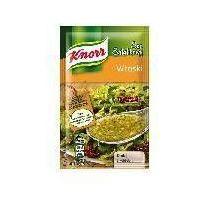 Sos sałatkowy włoski Knorr 9 g (5900300543748)