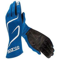 Rękawice Sparco Land RG-3.1 - Niebieskie - sprawdź w wybranym sklepie
