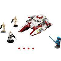 Lego STAR WARS Czołg bojowy republiki republic fighter tank 75182