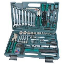 Brüder mannesmann zestaw narzędzi, 99 elementów, 29099 (4003315685999)