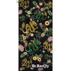 Dr.Bacty XL szybkoschnący ręcznik treningowy 70x140 cm / Dragon - Dragon