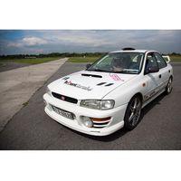 Jazda Subaru Impreza STI RA – Tor Krzywa