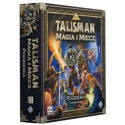 Talisman: Magia i Miecz - Podziemia - produkt z kategorii- Gry planszowe
