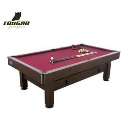 Cougar  stół bilardowy saphir