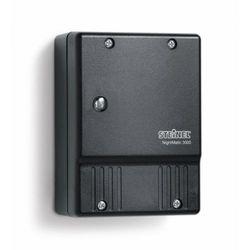 Fotoelektryczny sterownik oświetlenia NightMatic 3000, czarny, Steinel z VidaXL