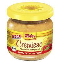 Pasta słonecznikowa pomidor - bazylia 180g BIO - Tartex
