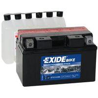 Akumulator motocyklowy Exide YTZ10S-BS 8.6 Ah 145A