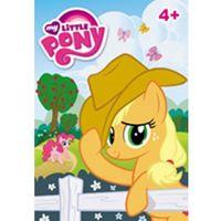 My Little Pony, oprawa broszurowa