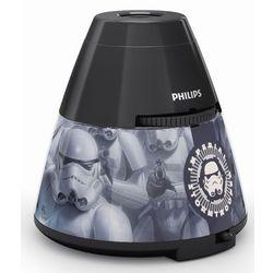 projektor led star wars 71769/99/16, marki Philips