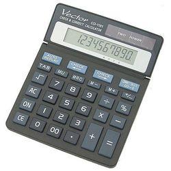 Kalkulator Citizen CD-1181 - Super Ceny - Kody Rabatowe - Autoryzowana dystrybucja - Szybka dostawa - Hurt - Wyceny (5904329721064)