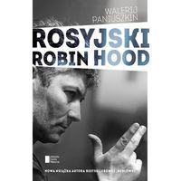 Rosyjski Robin Hood - Dostawa zamówienia do jednej ze 170 księgarni Matras za DARMO