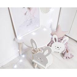 Krzesełko królik